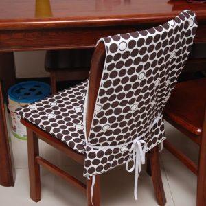 Чехол на стул своими руками: как сшить мягкие чехлы для стульев и кресел (130 фото и видео)