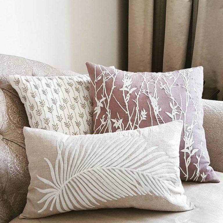 только украсит красивые подушки для интерьера корабли типа ямато