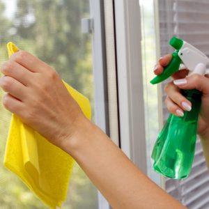 Как мыть окна — основные способы и самые популярные средства чем можно отмыть быстро и качественно окна (100 фото)