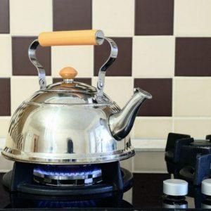 Как очистить чайник — народные средства и современные способы очистки чайника от накипи (100 фото)