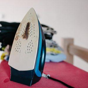 Как очистить утюг: обзор лучших методов как быстро и просто очистить от накипи утюг в домашних условиях (105 фото)