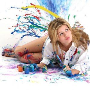 Как отстирать краску с одежды — современные способы и методы удаления краски с одежды своими руками в домашних условиях (110 фото)