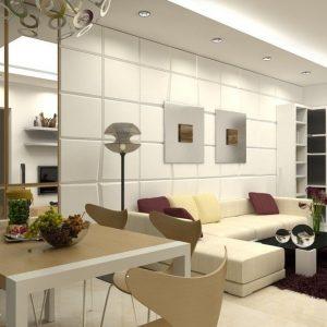 Настенный декор — 75 фото оригинальных идей оформления современного интерьера
