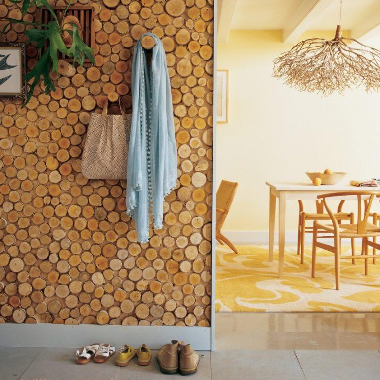 необычный декор стен своими руками фото получают максимальное количество