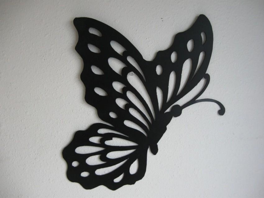 Всемирного, резная бабочка открытка