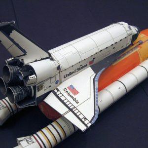 Поделка ракета: мастер-класс лучших идей и особенности изготовления из подручных средств (105 фото)
