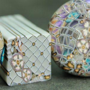 Поделки из глины — основы работы для начинающих и секреты создания стильной и красивой бижутерии своими руками (125 фото)