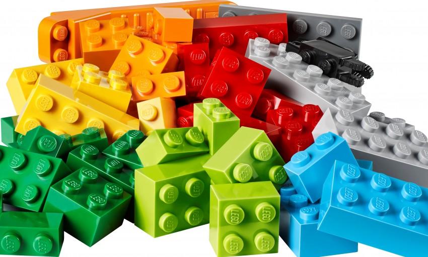 Поделки из лего - 115 фото лучших поделок и способы использования конструктора