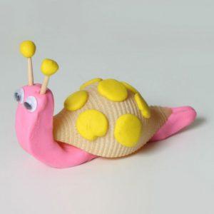 Поделки из пластилина — 150 фото лучших идей для детей. Мастер-класс как правильно лепить поделки своими руками