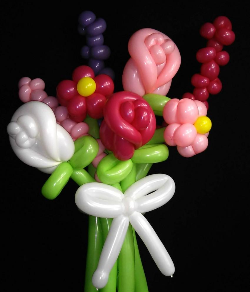 Оптом калужская, название для букетов из шаров