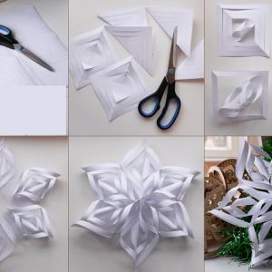 Поделки из цветной бумаги: лучшие идеи и пошаговый мастер-класс изготовления игрушек и элементов декора (115 фото)