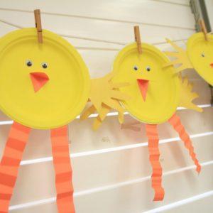 Поделки в детский сад — идеи для детского творчества. 115 фото простых и оригинальных игрушек и украшений