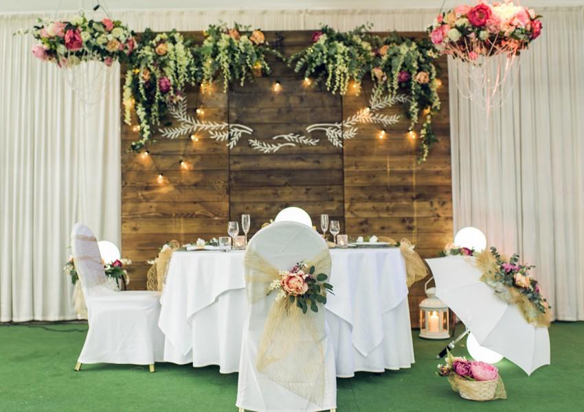 Украшение на свадьбу зала: Мегакрутые Оформления   175 ФОТО