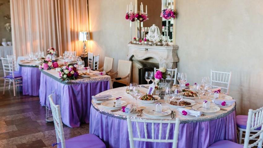 Украшения на свадьбу своими руками Украшение зала на свадьбу, свадебные бокалы, свадебный стол