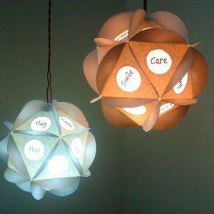 Светильник своими руками: как сделать красивый светильник и советы по его применению в дизайне интерьера (70 фото)