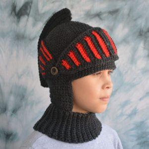 Связать шапку шлем — лучшие модели и описание их пошива своими руками. Фото и видео инструкция для начинающих