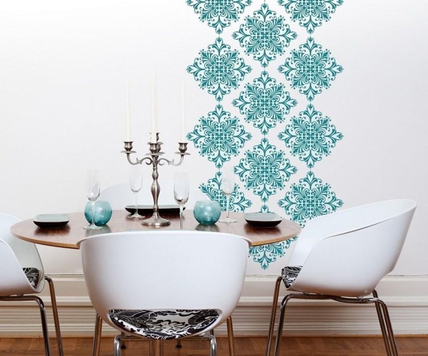 Трафареты для стола под покраску