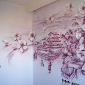 Украшение стены: пошаговая инструкция для начинающих и подборка самых интересных идей дизайна (130 фото)