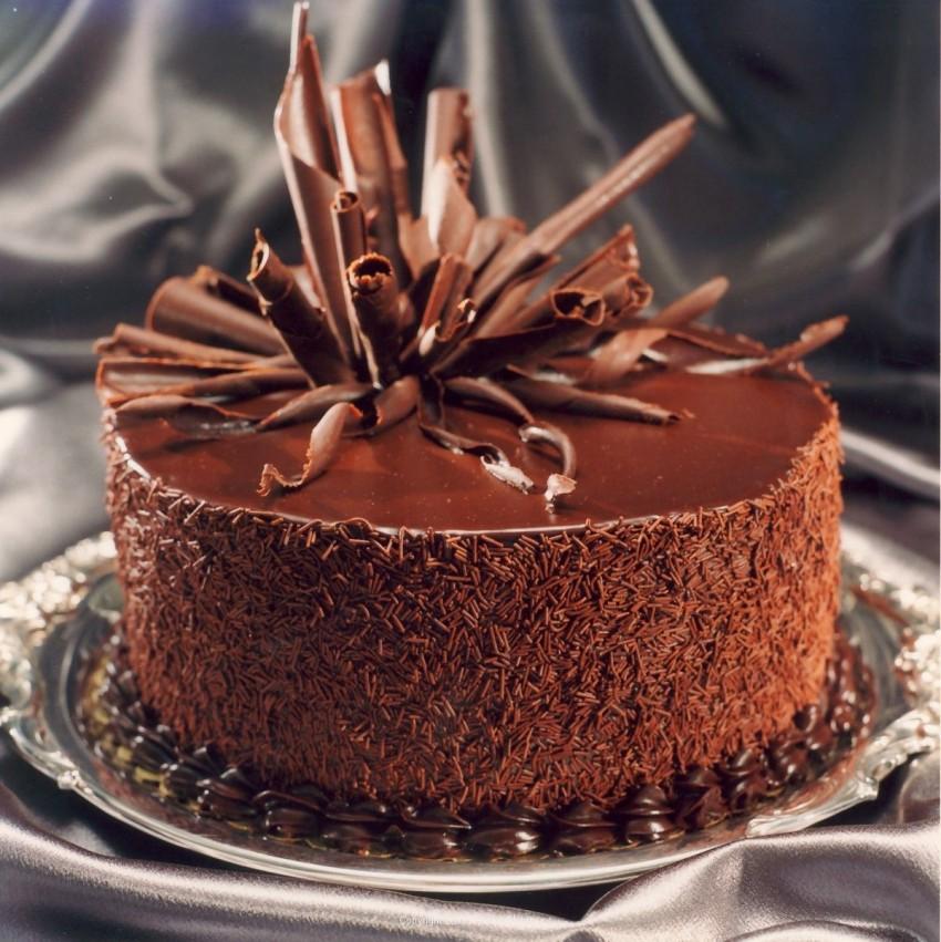 Святая троица, картинка шоколадом на торт