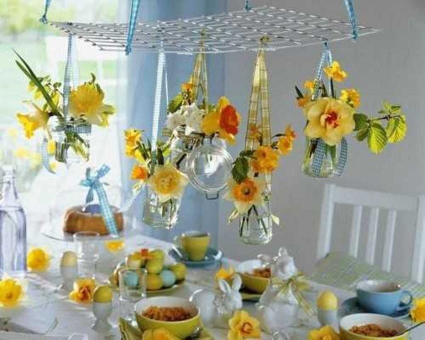 александровна всегда как украсить весенний стол фото просто расскажем, чем