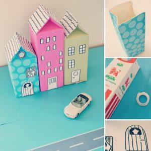 Поделки из пакетов — идеи создания простых и стильных игрушек и украшений (70 фото и видео)
