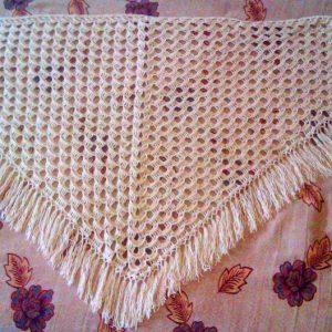 Вязание шали: схемы вязания для начинающих и описание самых популярных узоров (95 фото и видео)