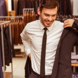 Полезные советы мужчинам по выбору одежды