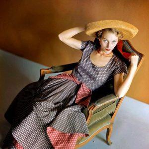 Очарование старины: винтаж, ретро и антиквариат