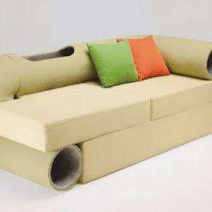 Ремонт мягкой мебели в домашних условиях