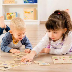 О развивающих игрушках для малышей