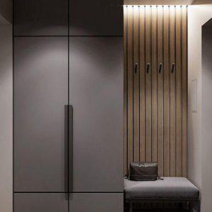 Мебель в прихожей: сохраняем жилое пространство с комфортом