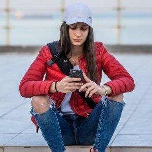 Применяем мобильный телефон в обучении